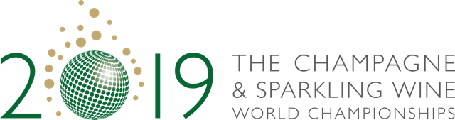 Champagne & Sparkling Wine World Championships Logo