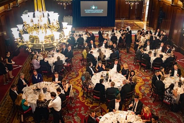 Awards Dinner 2018